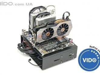 Обзор видеокарты ASUS MATRIX GTX 980 Ti Platinum: способна на многое
