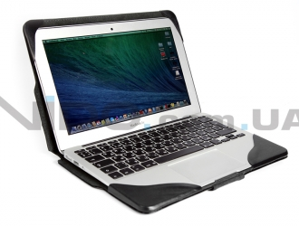 Обзор чехлов SB для MacBook Air, планшетов и ридеров: защита по-украински