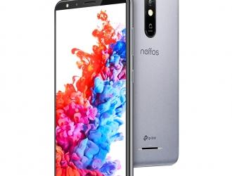 TP-Link Neffos C7 Lite: новий доступний смартфон з підтримкою 4G