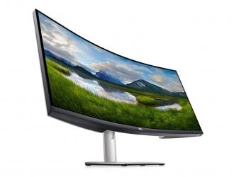 Нові моделі моніторів Dell