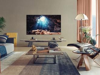 Neo QLED, MICRO LED, лінійка дизайнерських телевізорів і відданість принципам екологічності – як Samsung Electronics розпочинає 2021 рік