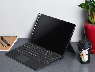 Огляд гібридного планшета Lenovo Miix 520 – надійний супутник будь-де!