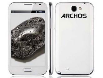 Android-фоны от Archos уже не за горами