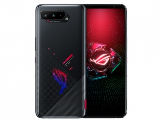 ASUS Republic of Gamers представляє ROG Phone 5