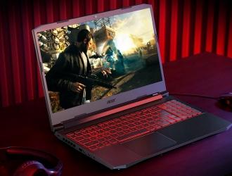Acer Nitro 5 (AN515-56, AN515-45): геймерський ноутбук, що доступний кожному
