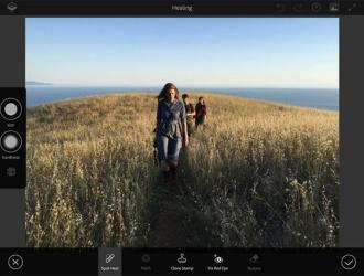 Adobe выпустит новое приложение Photoshop для iOS и Android