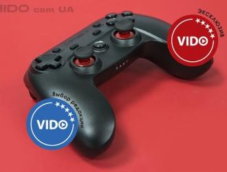 Обзор геймпада GameSir G3s: полная совместимость