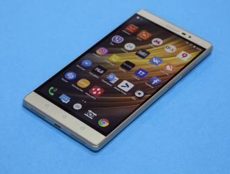 Огляд смартфона Lenovo Phab 2