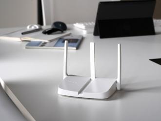 Mercusys MW306R: найнадійніший багаторежимний Wi-Fi роутер