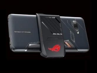 ASUS Republic of Gamers представляє ROG Phone