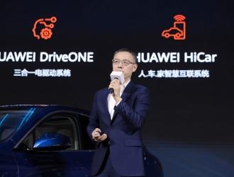 Huawei розпочинає продажі нового автомобіля Seres SF5 у своїх флагманських магазинах у Китаї