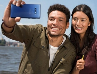 Galaxy Note9. Новий. Надпотужний