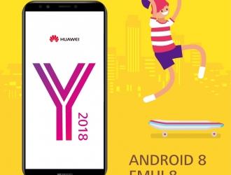 Huawei Emotion UI: переваги інтерфейсу користувача на ОС Android