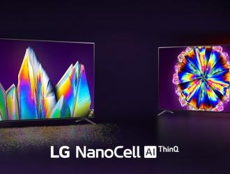 Нова цифрова реальність у кожен дім. LG Electronics оголошує про початок продажів в Україні телевізорів з технологією OLED і NanoCell 8К лінійки 2020 року