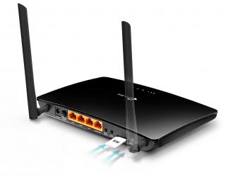 TP-Link починає продавати в Україні 4G LTE роутер TL-MR6400