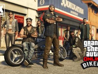 Цього тижня в GTA Online: бонуси для байкерів, завдання клабхаусу, перегони та багато іншого