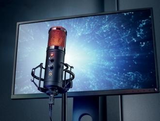 Мікрофони Trust. Якщо хочеться все й одразу