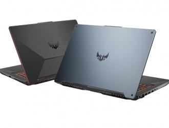 Ноутбуки ASUS TUF Gaming A15/A17 доступні в Україні