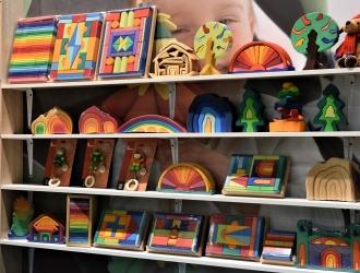 Нове на виставці CEE 2017: 5 брендів дитячих дерев'яних іграшок