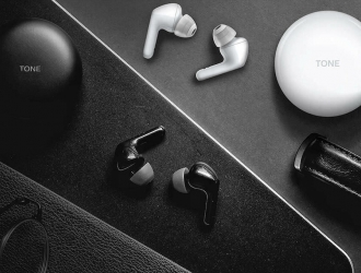 Навушники LG TONE Free: освіжіть свій звук як ніколи раніше