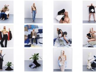 Lenovo й LITKOVSKAYA оголосили про творчу колаборацію: колекція чохлів із переробленого одягу