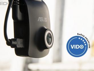 Огляд відеореєстратора ASUS Reco Classic: безпека понад усе