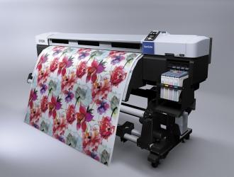 Цифровая печать на ткани – модный тренд