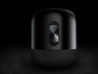 Huawei представляє розумний динамік Sound X для повного занурення у світ музики