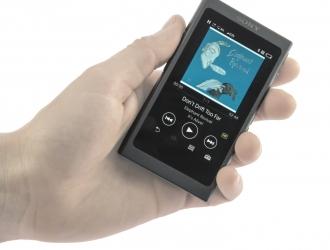 Огляд плеєра Sony Walkman NW-A35
