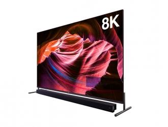 Компанія TCL отримала золоту нагороду 8K QLED TV 2019-2020