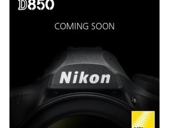 Удосконалення фотокамери Nikon D850