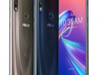 ASUS ZenFone Max Pro (M2) – чудовий подарунок на 8 березня!
