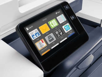 Новые МФУ Xerox VersaLink B7025, B7030 и B7035