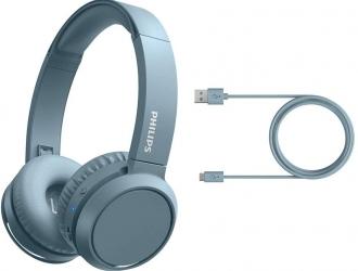 Пориньте в глибокий та чистий звук разом з навушниками Philips