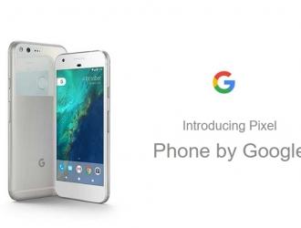 Google гарантує оновлення Android для смартфонів Pixel до 2018