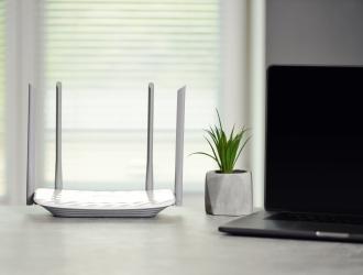 Потужний, далекобійний Wi-Fi: огляд гігабітного роутера TP-Link AC1200 C5 v4