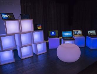 В Киеве официально представлено 6-е поколение процессоров Intel