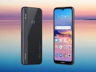 "Огляд Honor 8A: недорогий смартфон з NFC, Face ID та 6"" FullView екраном"