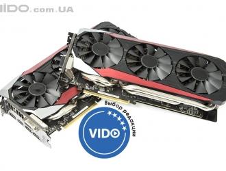 Обзор видеокарт ASUS STRIX R9 390 OC и STRIX R9 390X OC: к 4К почти готовы!