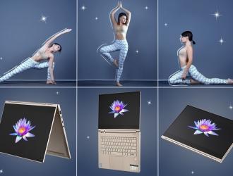 Трансформуй та дивуй: огляд флагманського ультрабуку Lenovo Yoga C930