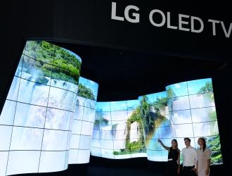 LG показала нові рішення на базі штучного інтелекту LG ThinQ