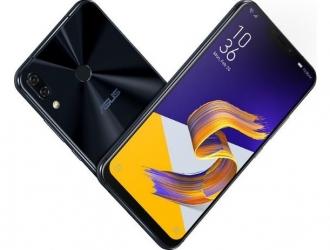 ASUS ZenFone 5z – один із найпотужніших у світі смартфонів виходить на український ринок