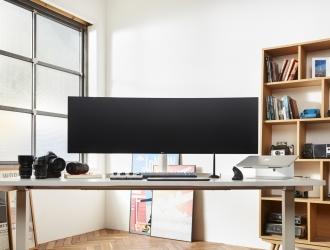 LG представить на CES 2019 нові монітори лінійки ULTRA