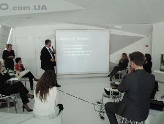 У Києві відбулася зустріч Girlz In ICT, на якій обговорювалася роль жінок в IT-сфері