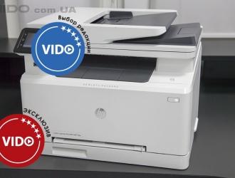 Обзор МФУ HP Color LaserJet Pro M277dw: продвинутое решение для офисной печати