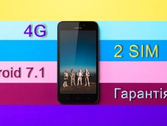 Коли TP-Link Neffos Y5s є, то і 4G – теж є!