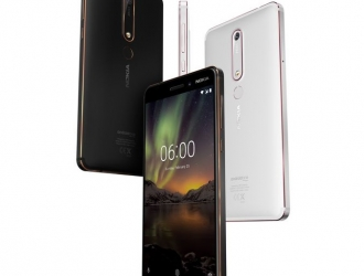 Android 9 Pie вже доступний на Nokia 6.1