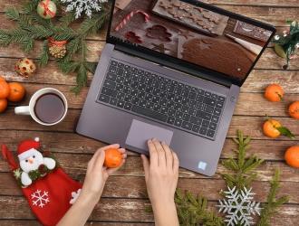 Огляд ноутбука Huawei Matebook D: багатозадачний помічник