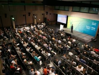 В Киеве прошел Форум Cisco по сетевой безопасности, технологиям для совместной работы и ЦОД