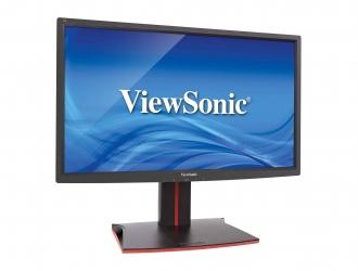 Новые мониторы для геймеров ViewSonic серии XG и VX57